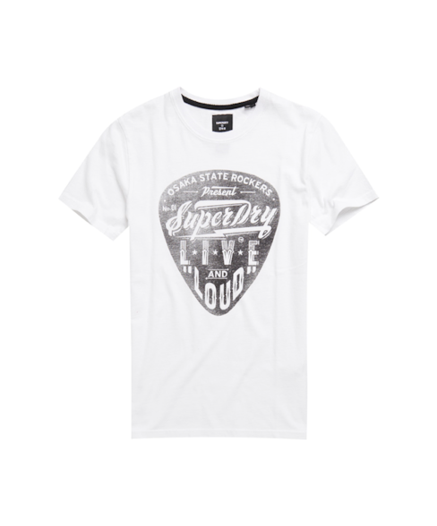 M1010368A | Lower East Side T-shirt