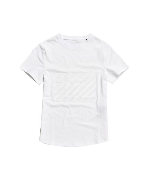 WS310210A | Training Core Sport T-shirt