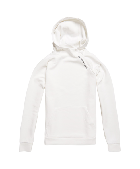 WS310193A | Training hoodie met halflange rits voor over het hoofd