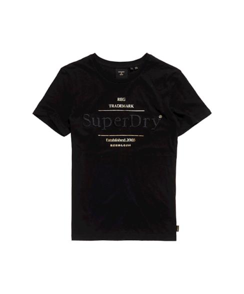 W1010236A | Established T-shirt