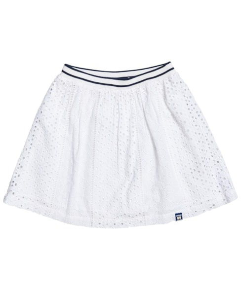 G72001DQ | Superdry Camylla Skirt
