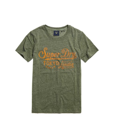 W1010252A | Klassiek Reworked T-shirt