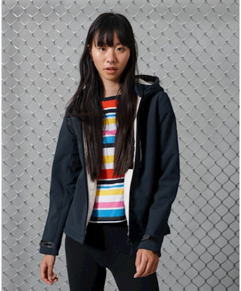 W5010292A | Arctic Soft Shell jas
