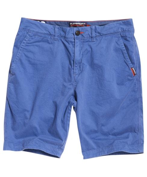 M71013KT | Superdry International Slim Chino Lite Shorts