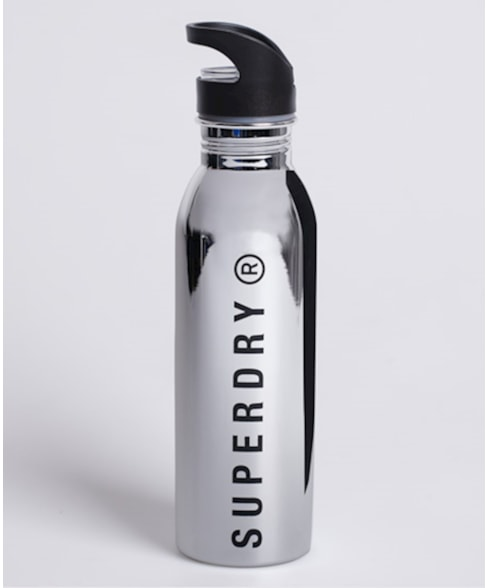 MS410031A   Metalen fles