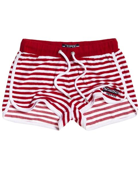 G71101ST | Superdry Ebele Stripe Shorts