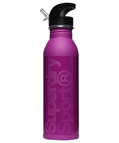 WS400009A | Superdry Super Steel Bottle