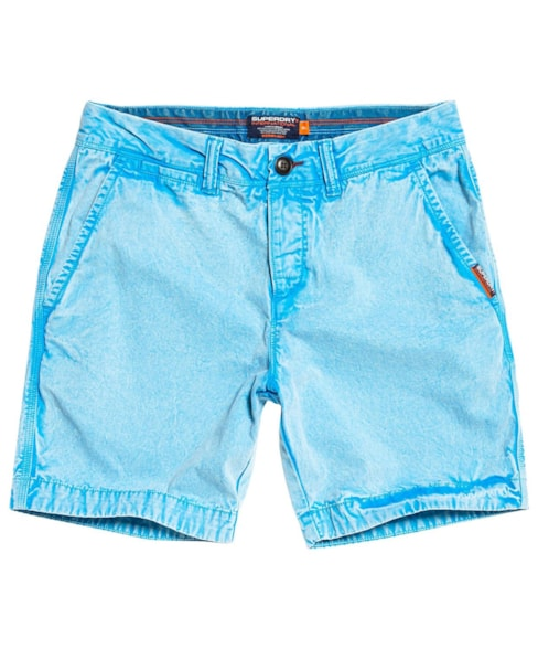 M71001TQ | Superdry Nue Wave Wash Shorts