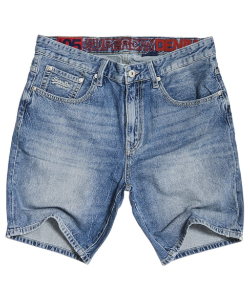 M71001WT | Superdry Conor Taper Shorts
