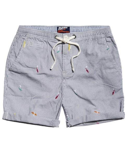 M7110037A | Superdry Sunscorched Chino Short