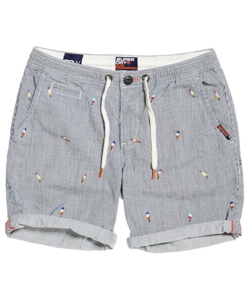M71104KU | Superdry Sunscorched Shorts