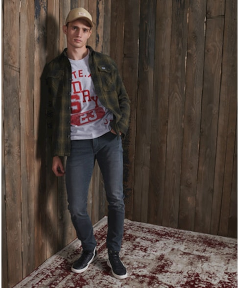 M7010103A | Slim jeans