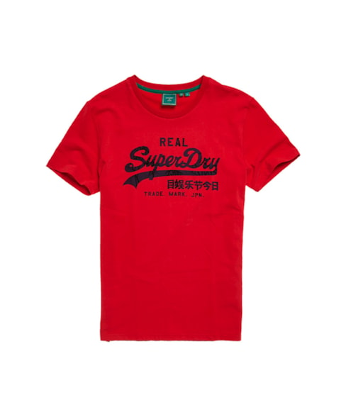 M1010545A | Vintage Logo Rising Sun T-Shirt