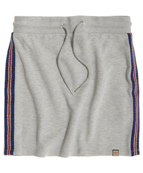 G72109YT | Superdry Taylor Sweat Skirt