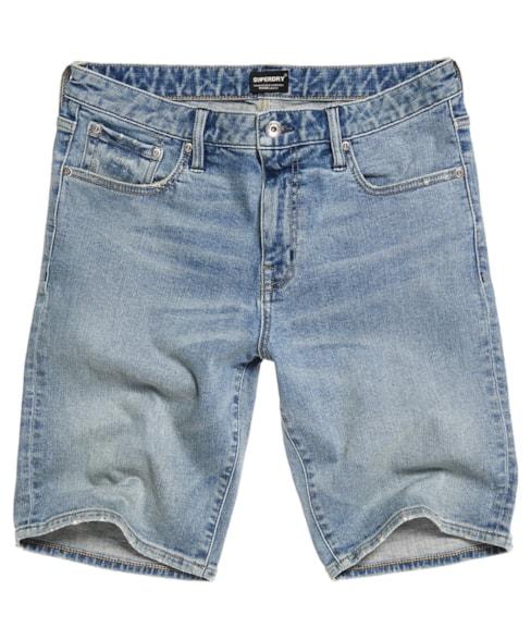 M7110012A | Superdry Tyler Slim Shorts