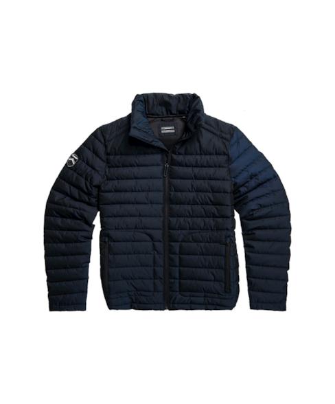 M5010206A | Gewatteerde Fuji jas